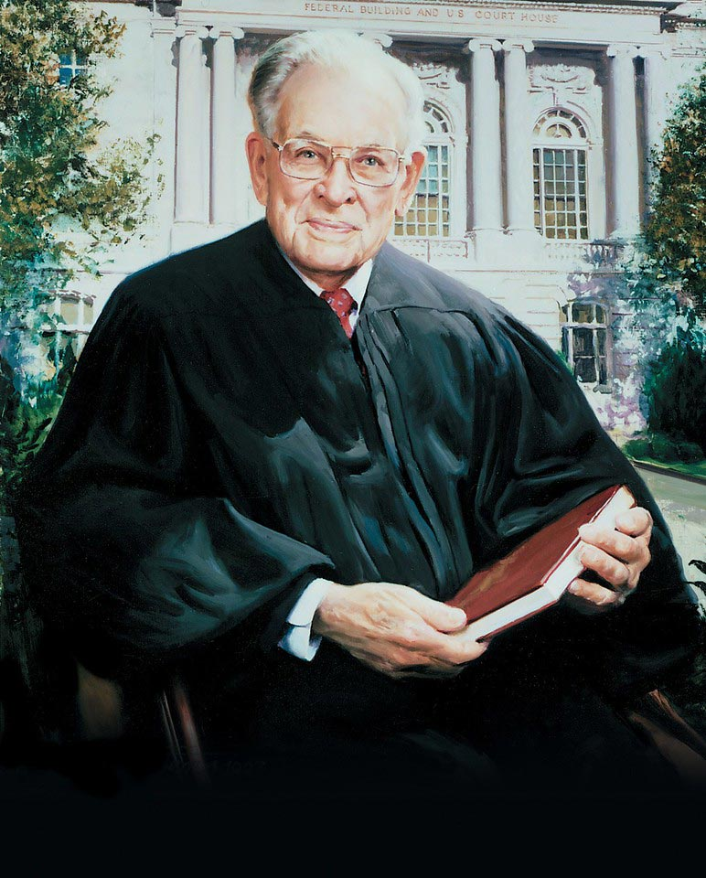 Judge Bootle